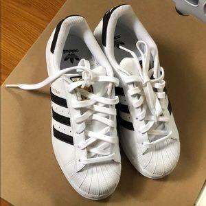 adidas shoes women size 5